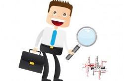 پروپوزال کارشناسی ارشد و دکتری مدیریت و حسابداری کیلویی چند؟! رایگان؟!