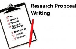 نوشتن یک پروپوزال پژوهش دکترا: کمک گرفتن از پروپوزال های تکمیل شده